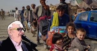 crisi afghanistan talebani islam guerra cosmo de matteis