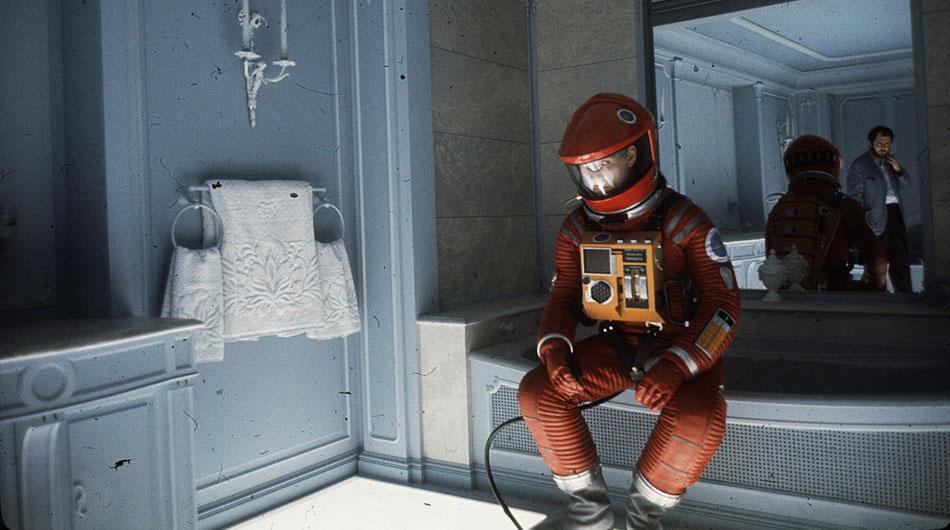 2001 a space odyssey kubrick