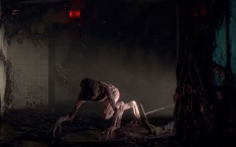 stranger things dead by deadlight