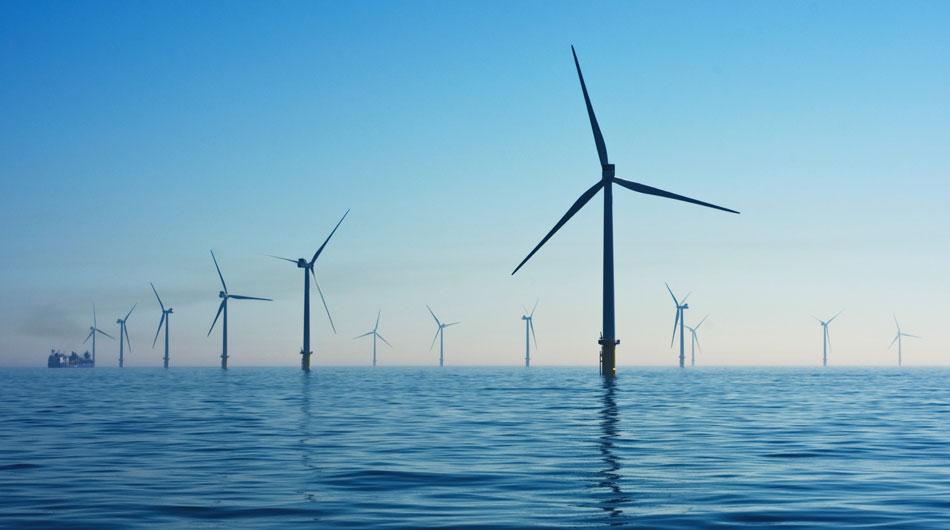 wind turnbines