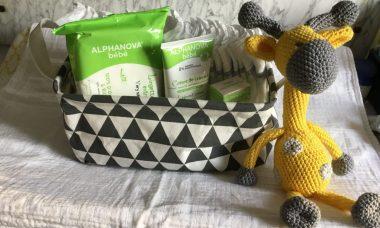 alphanova babyproducten