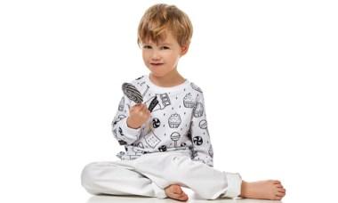 pyjama jongen