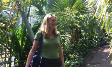 hortus botanicus center parcs