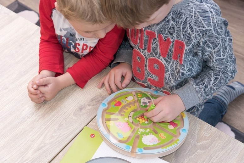 Haba magneetspel review