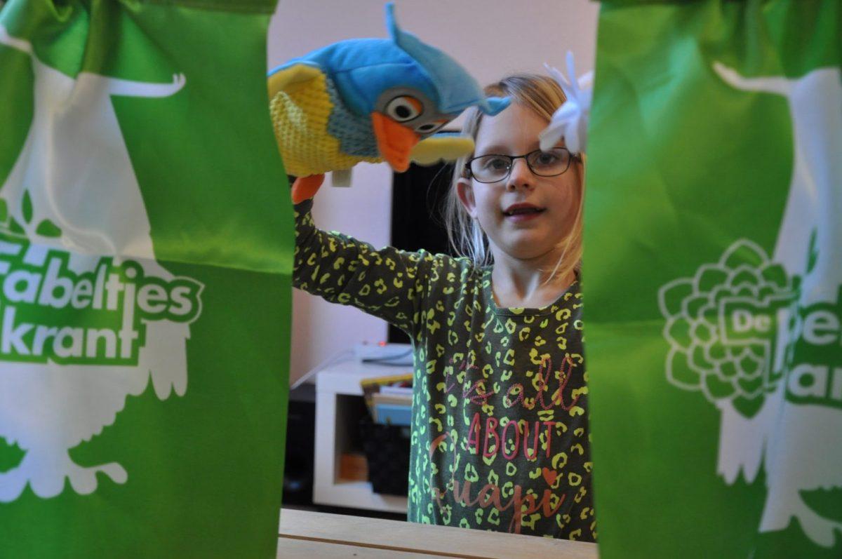 Unboxing: Fabeltjeskrant spaaractie van de Plus Supermarkt