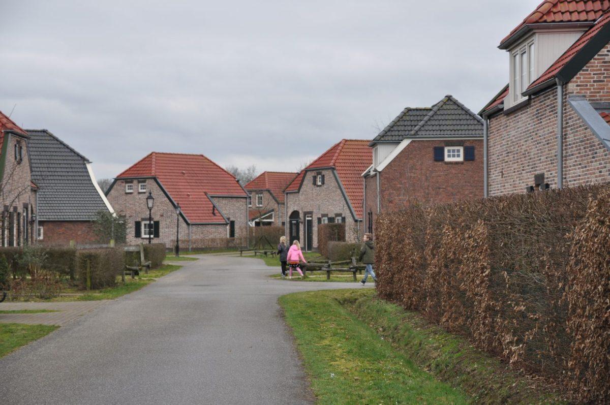 Vakantiepark Buitenhof De Leistert