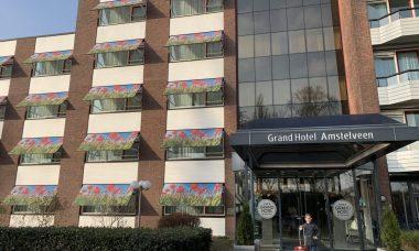 grand hotel amstelveen