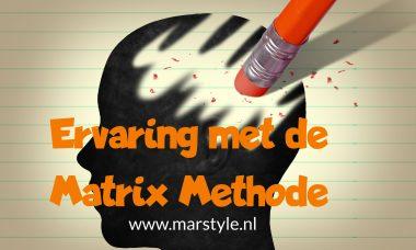matrix methode