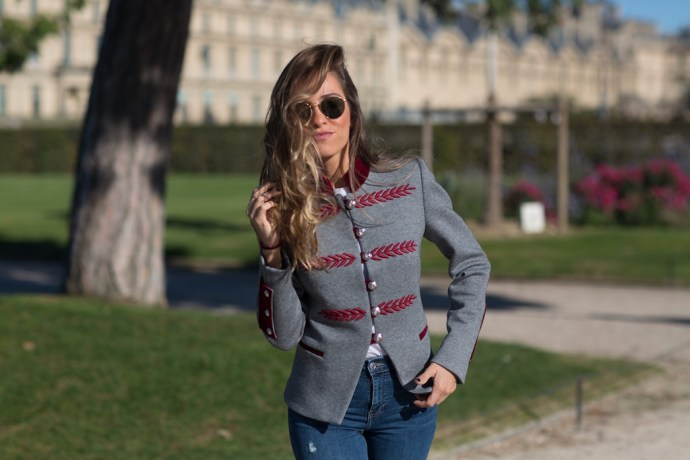 Marta - Red Jacket - Tuileries - Final Selects (63 of 82)