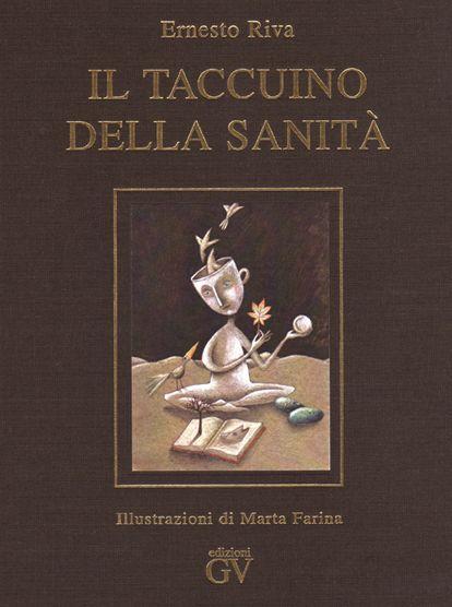 IL TACCUINO DELLA SANITA\' GV Edizioni (Italy, 2012)