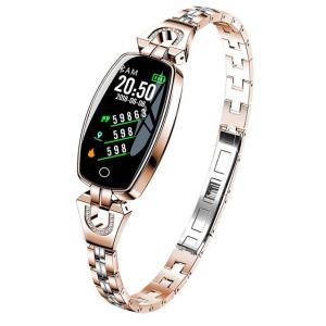 Feminine Beautiful Multi-Feature Smartwatch