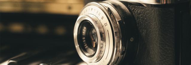 stary ruski rosyjski aparat kompakt