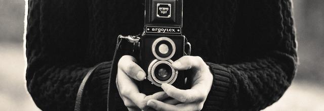 aparat fotograficzny kompakt oldschool stary vintage retro