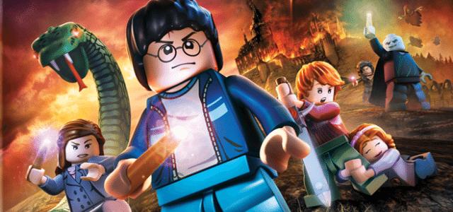 harry potter lego recenzja lata 1-4 lata 5-7 gry dla pary dwójki dwóch osób w co pograć z dziewczyną chłopaki
