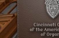 Cincinnati Chapter of the American Guild of Organists