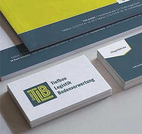 Corporate Design TLB GmbH