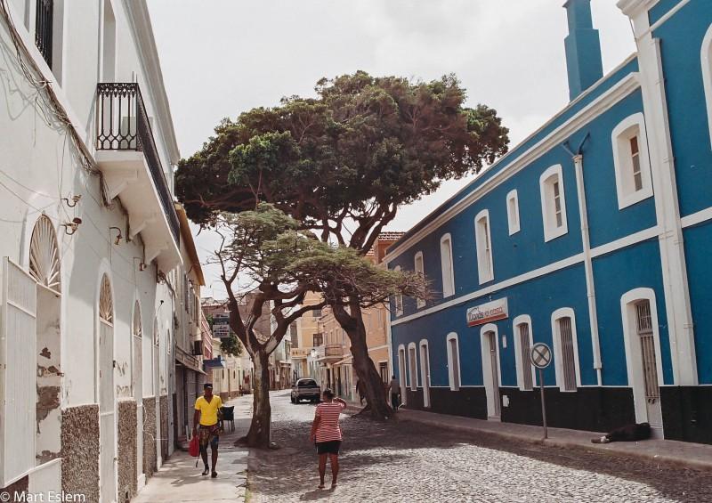 Kapverdy, Sao Vicente, Mindelo, Cabo, Verde [Mart Eslem]