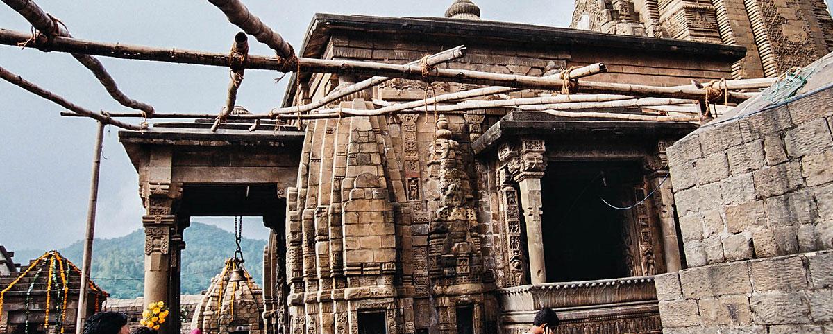 Indie, Himáčal, Pradéš [Mart Eslem]