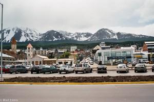 Ushuaia - přístav na konci světa – Ushuaia, Argentina [Mart Eslem]