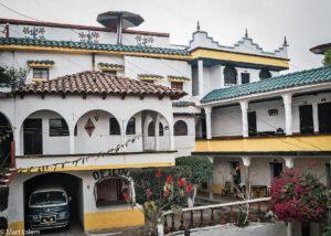Hospedaje Salvador, Chichicastenango, Guatemala (Mart Eslem)