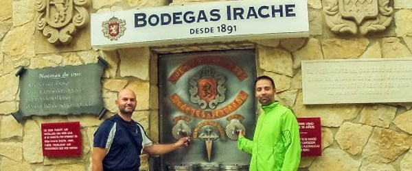 Bodegas Irache (Mart Eslem)