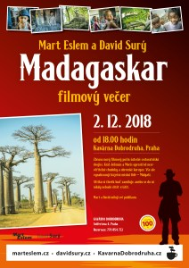 Madagaskar Mart Eslem a David Surý marteslem.cz davidsury.cz