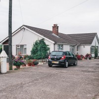 Ubytované u paní Hunterové v Ballyclare (Mart Eslem)