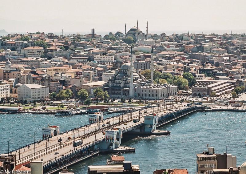 Istanbul [Mart Eslem]