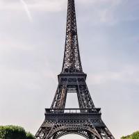 Začátkem 20. století nejvyšší stavba světa (Mart Eslem)
