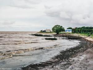 Rio de La Plata(Mart Eslem)