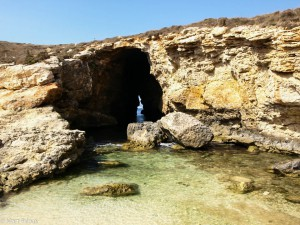 Malta – kapitola 3 – foto 002 – Comino, Malta
