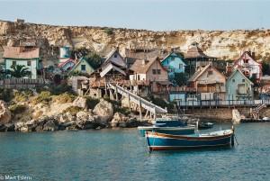 Popeye, Malta [Mart Eslem]