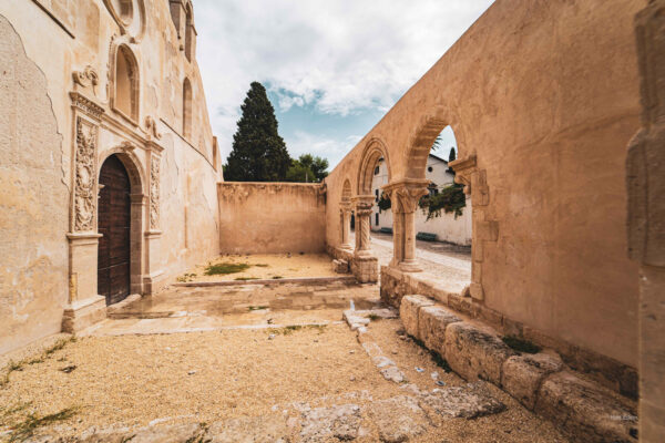 Syrakusy Itálie Mart Eslem