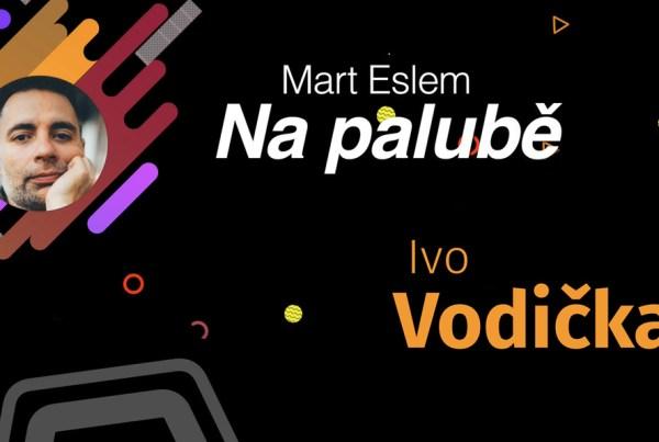 Na palubě Mart Eslem Ivo Vodička www.marteslem.cz kamera střih David Surý www.davidsury.cz