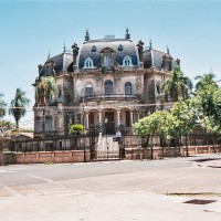 Palacio Arruabarrena na Plaza Urquiza – Concordia, Argentina [Mart Eslem]