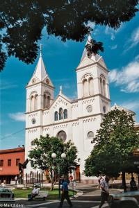 Katedrála San Antonio de Padua – Concordia, Argentina [Mart Eslem]