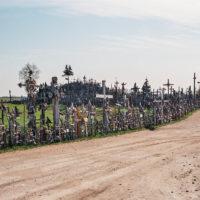Hora Křížů v Litevsku (Mart Eslem)