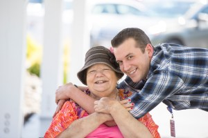 Managing a Healthy Caregiving Relationship with Your Aging Parent