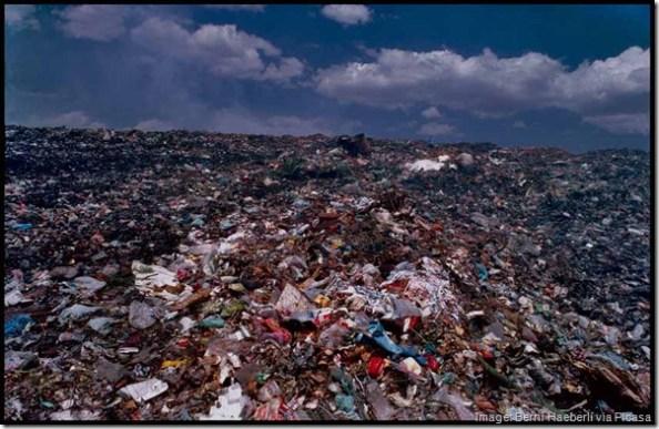 87. Garbage