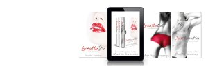 Just Breathe series by Amazon Best Selling Author Martha Sweeney
