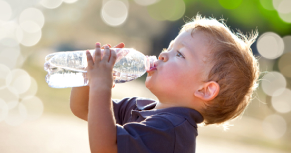 I Hate Bottled Water