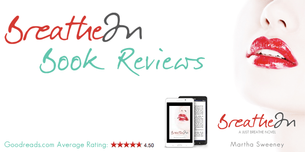 First Official ARC Review of Breathe In
