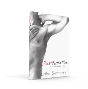 Just Breathe by Martha Sweeney