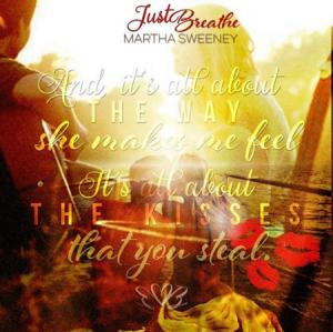 Just Breathe by Martha Sweeney teaser by iambinibini