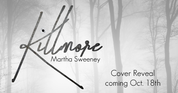 Killmore Cover Reveal is Coming in One Week