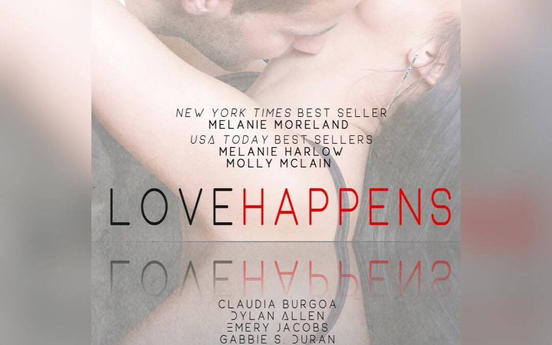 """""""Love Happens"""" Anthology Surprise Cover Reveal"""