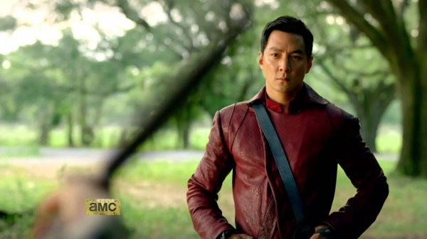 Into the Badlands on AMC Television - Martial Arts ...