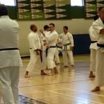 UND Hisshou training 2