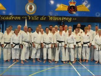UND Hisshou Karate
