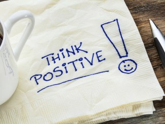 Positivity-Think Positive!